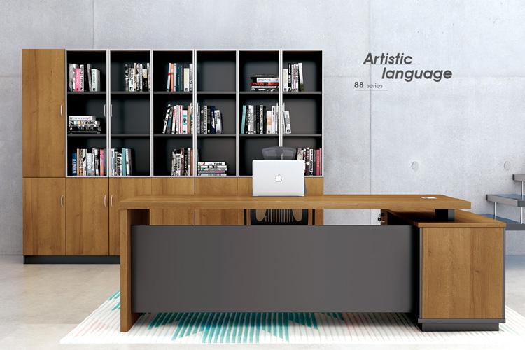 板式辦公桌88D2203