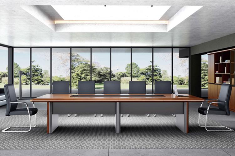 實木會議桌EJL-C0136