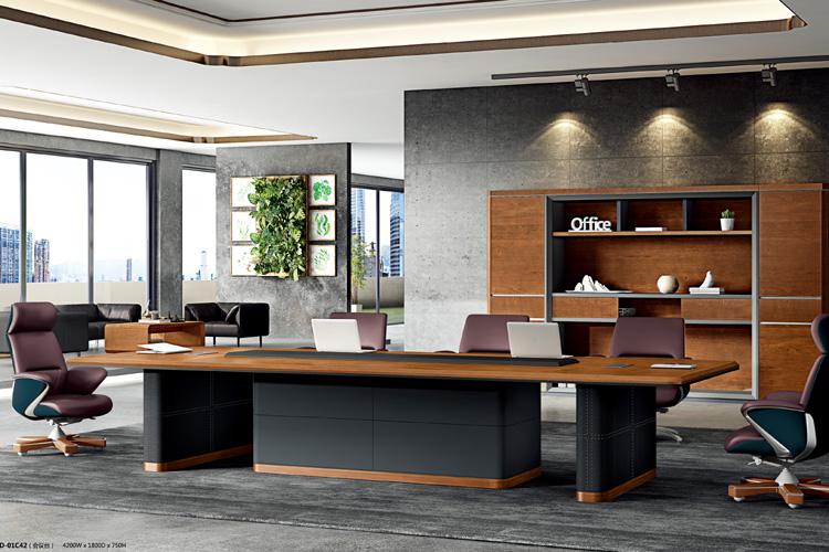 實木會議桌EYD-01C42