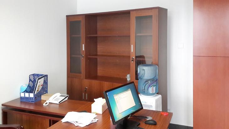 經理室辦公文件柜