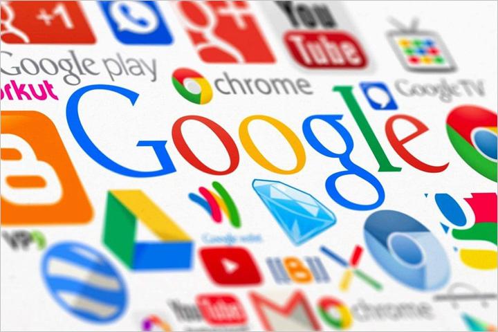 黑色谷歌頁面更加環保