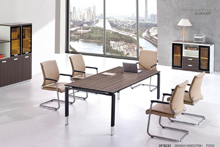 配套會議桌DF9233