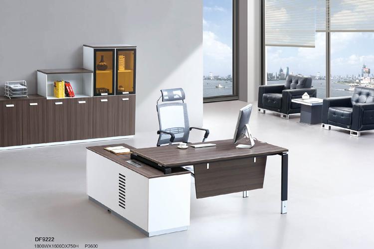 經理辦公桌