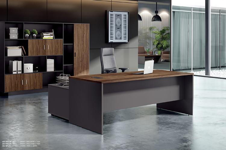 經典款板式辦公桌